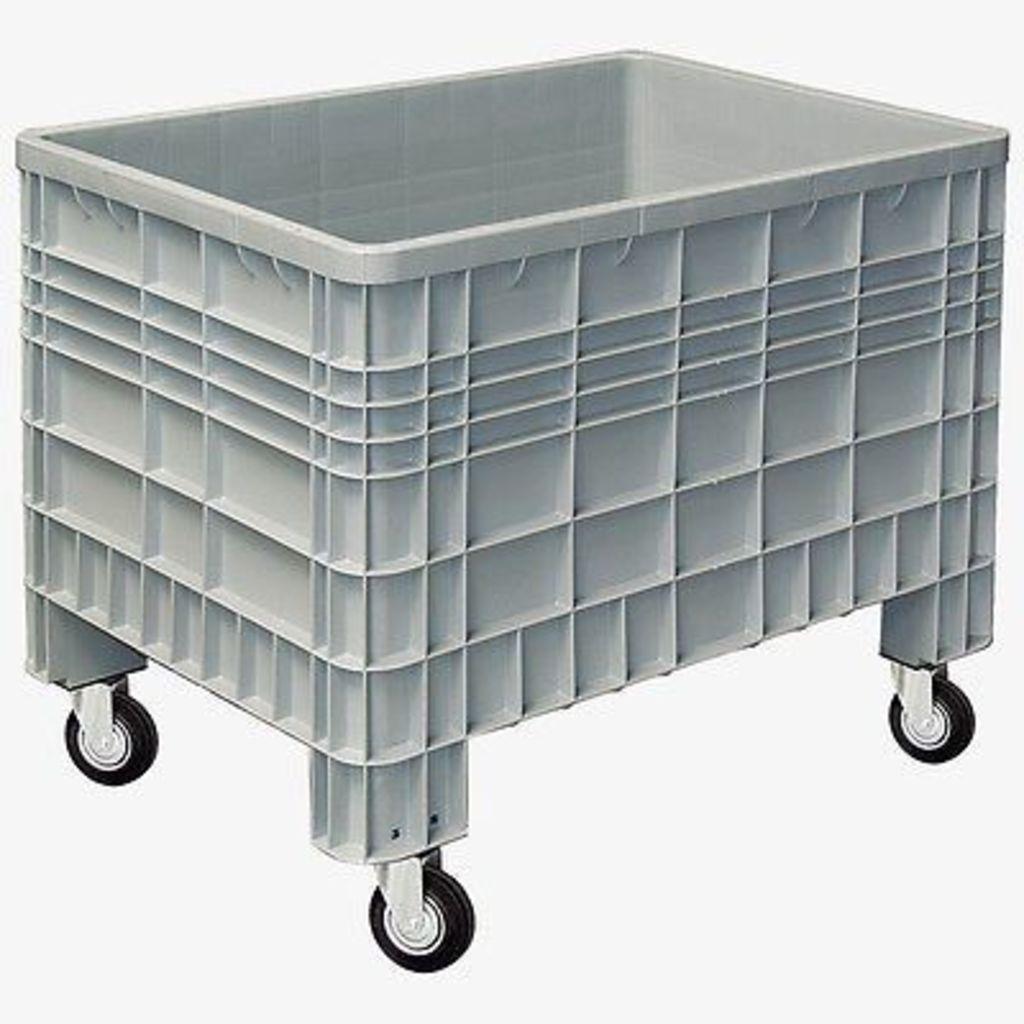 Rollbox